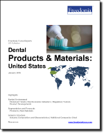 Dental Products & Materials: United States - The Freedonia Group - Industry Market Research