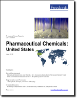 Pharmaceutical Chemicals: United States - The Freedonia Group - Industry Market Research