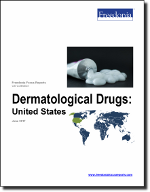 Dermatological Drugs: United States - The Freedonia Group - Industry Market Research