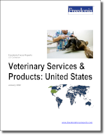 Veterinary Services: United States - The Freedonia Group - Industry Market Research