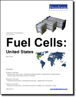 Fuel Cells: United States - The Freedonia Group - Industry Market Research