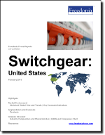 Switchgear: United States - The Freedonia Group - Industry Market Research