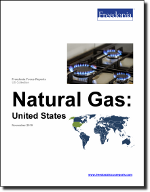 Natural Gas: United States - The Freedonia Group - Industry Market Research