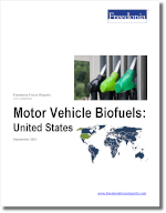 Motor Vehicle Biofuels: United States - The Freedonia Group - Industry Market Research