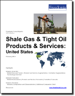 Midstream Oil & Gas Equipment: United States - The Freedonia Group - Industry Market Research