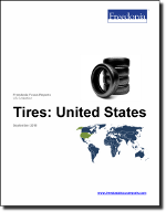 Tires: United States - The Freedonia Group - Industry Market Research