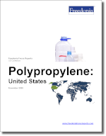 Polypropylene: United States - The Freedonia Group - Industry Market Research