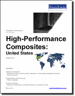 High-Performance Composites: United States - The Freedonia Group - Industry Market Research