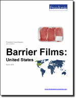 Barrier Films: United States - The Freedonia Group - Industry Market Research