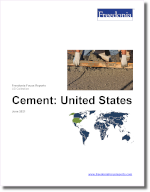 Cement: United States - The Freedonia Group - Industry Market Research