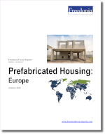 Prefabricated Housing: United States - The Freedonia Group - Industry Market Research