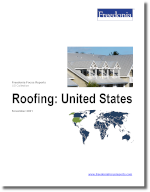Roofing: United States - The Freedonia Group - Industry Market Research