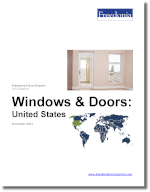 Windows & Doors: United States - The Freedonia Group - Industry Market Research