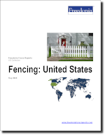 Fencing: United States - The Freedonia Group - Industry Market Research