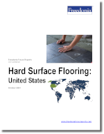 Hard Surface Flooring: United States - The Freedonia Group - Industry Market Research