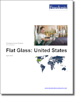 Flat Glass: United States - The Freedonia Group - Industry Market Research