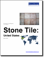 Stone Tile: United States - The Freedonia Group - Industry Market Research