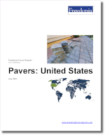 Pavers: United States - The Freedonia Group - Industry Market Research