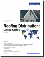 Roofing Distribution: United States - The Freedonia Group - Industry Market Research