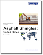 Asphalt Shingles: United States - The Freedonia Group - Industry Market Research