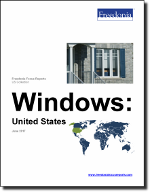 Windows: United States - The Freedonia Group - Industry Market Research