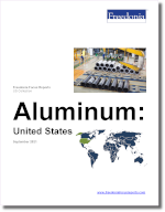 Aluminum: United States - The Freedonia Group - Industry Market Research