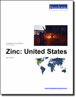 Zinc: United States - The Freedonia Group - Industry Market Research