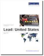 Lead: United States - The Freedonia Group - Industry Market Research