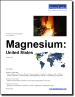 Magnesium: United States - The Freedonia Group - Industry Market Research