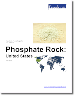 Phosphate Rock: United States - The Freedonia Group - Industry Market Research