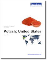 Potash: United States - The Freedonia Group - Industry Market Research