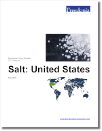 Salt: United States - The Freedonia Group - Industry Market Research