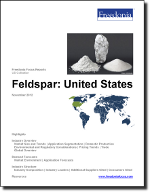 Feldspar: United States - The Freedonia Group - Industry Market Research