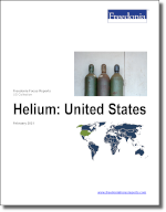 Helium: United States - The Freedonia Group - Industry Market Research