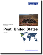 Peat: United States - The Freedonia Group - Industry Market Research