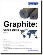 Graphite: United States - The Freedonia Group - Industry Market Research
