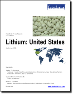 Lithium: United States - The Freedonia Group - Industry Market Research