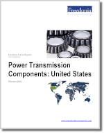 Power Transmission Components: United States - The Freedonia Group - Industry Market Research