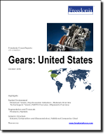 Gears: United States - The Freedonia Group - Industry Market Research