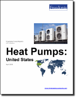 Heat Pumps: United States - The Freedonia Group - Industry Market Research