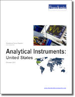 Analytical Instruments: United States - The Freedonia Group - Industry Market Research