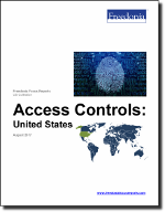 Access Controls: United States - The Freedonia Group - Industry Market Research