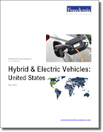 Hybrid & Electric Vehicles: United States - The Freedonia Group - Industry Market Research
