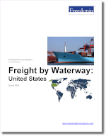 Water Transport Services: United States - The Freedonia Group - Industry Market Research