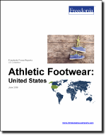 Athletic Footwear: United States - The Freedonia Group - Industry Market Research