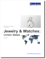 Jewelry & Watches: United States - The Freedonia Group - Industry Market Research