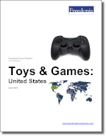 Toys & Games: United States - The Freedonia Group - Industry Market Research