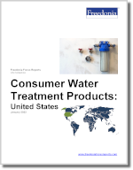 Consumer Water Treatment Systems: United States - The Freedonia Group - Industry Market Research