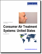 Consumer Air Treatment Systems: United States - The Freedonia Group - Industry Market Research