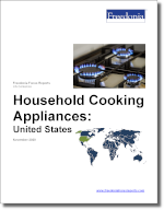 Household Cooking Appliances: United States - The Freedonia Group - Industry Market Research